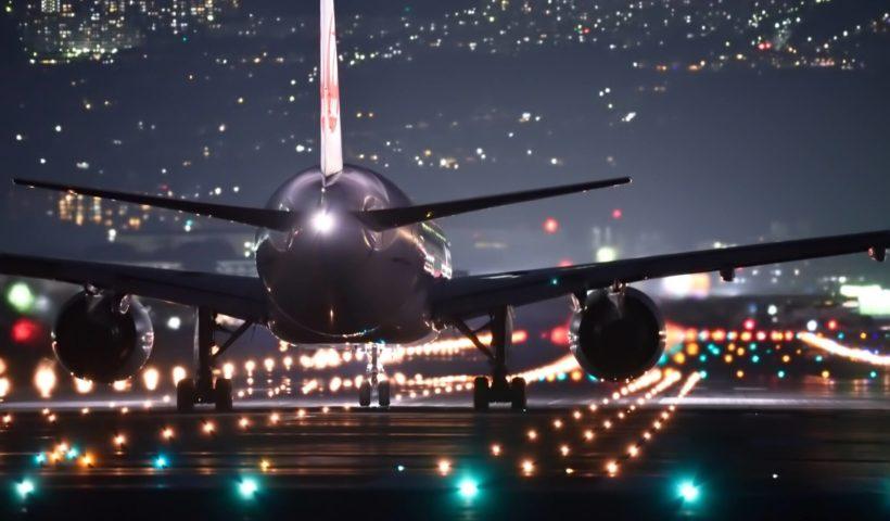 Elsector aerocomercialno opera desde mediados de marzo ante el inicio delestado de emergencia