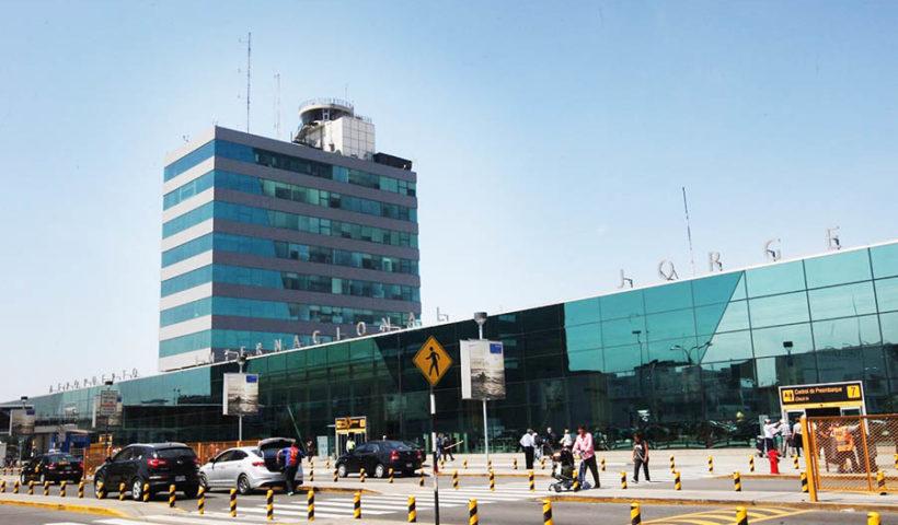 se adjudicaron la construcciónla empresa española Sacyr, en consorcio con la peruana GyM, y bajo el nombre Inti Punku,