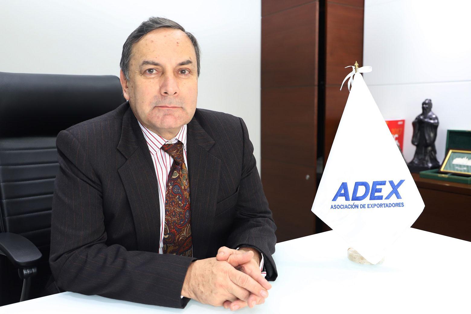 Presidente de ADEX saludó el mensaje del premier en el Congreso, por priorizar la lucha contra la pandemia para la reactivación económica