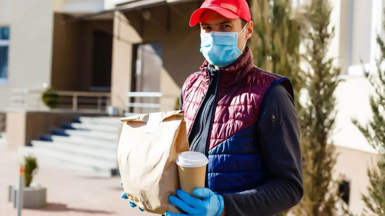 Servicio de delivery de restaurantes puede realizarse las 24 horas del día