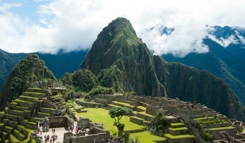 Machu Picchu de Cusco - Perú postula como 'Mejor atracción turística', premio que ya obtuvo en la edición regional y mundial de los World Travel Awards | Fuente: RPP Noticias
