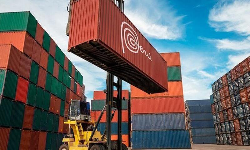 Pese a la crisis sanitaria mundial causada por el Covid-19, exportaciones de seis regiones del interior del país crecieron
