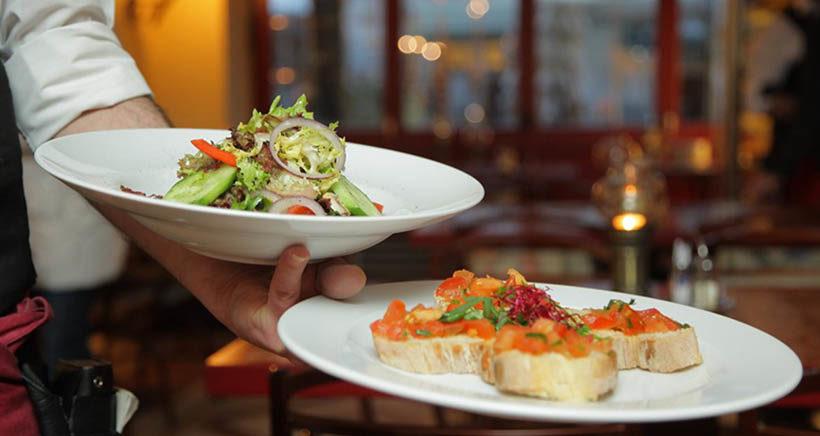 La mayoría de restaurantes va a poder empezar a atender desde julio en sus locales
