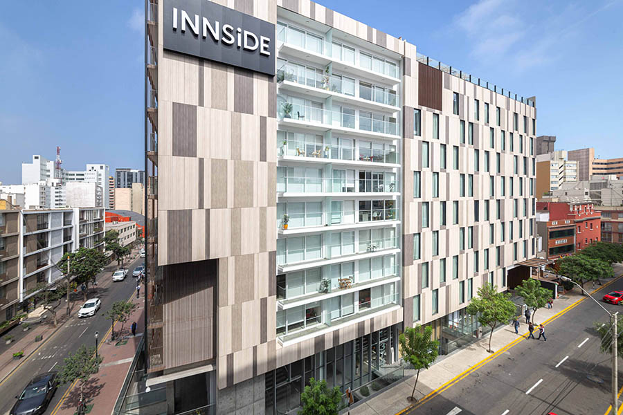Hotel Innside by Meliá
