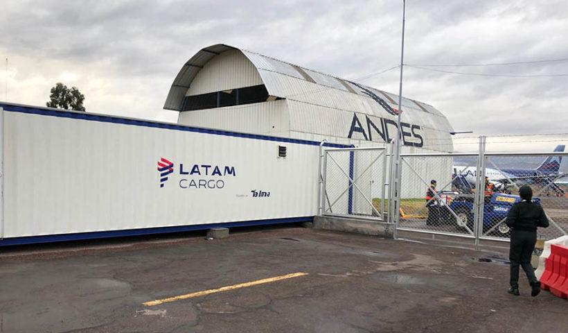 Latam se irá restableciendo hasta llegar a 13 destinos internacionales incluyendo Europa, Brasil, Chile y Ecuador