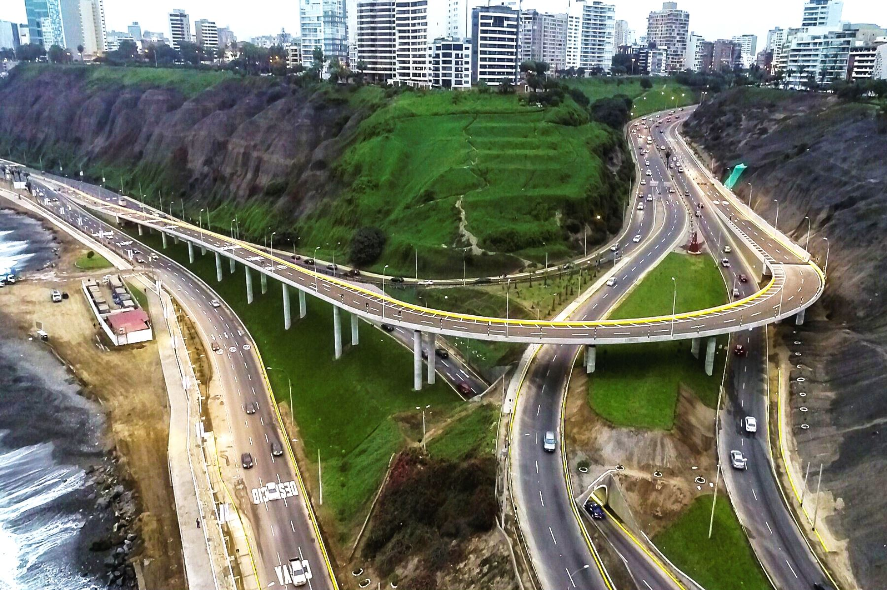 Municipalidad de Miraflores otorgará ventajas tributarias y licencias especiales temporales de funcionamiento