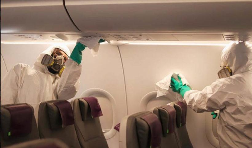 Ni las revistas, ni la venta a bordo estarán permitidas en los vuelos