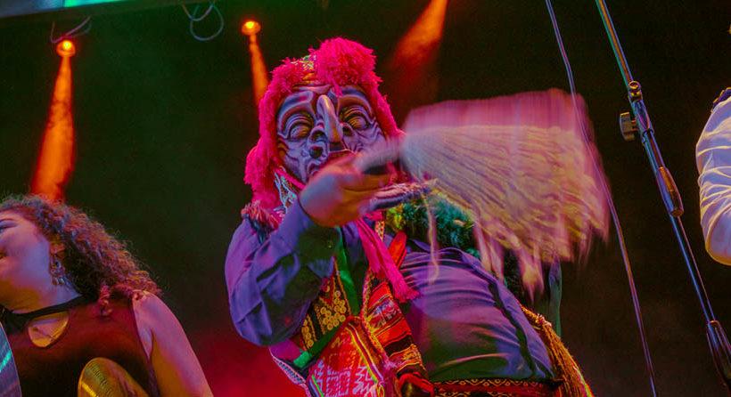 Música, danza, shows para niños y el primer patio gastronómico digital de la ciudad en YANAPAY Fest
