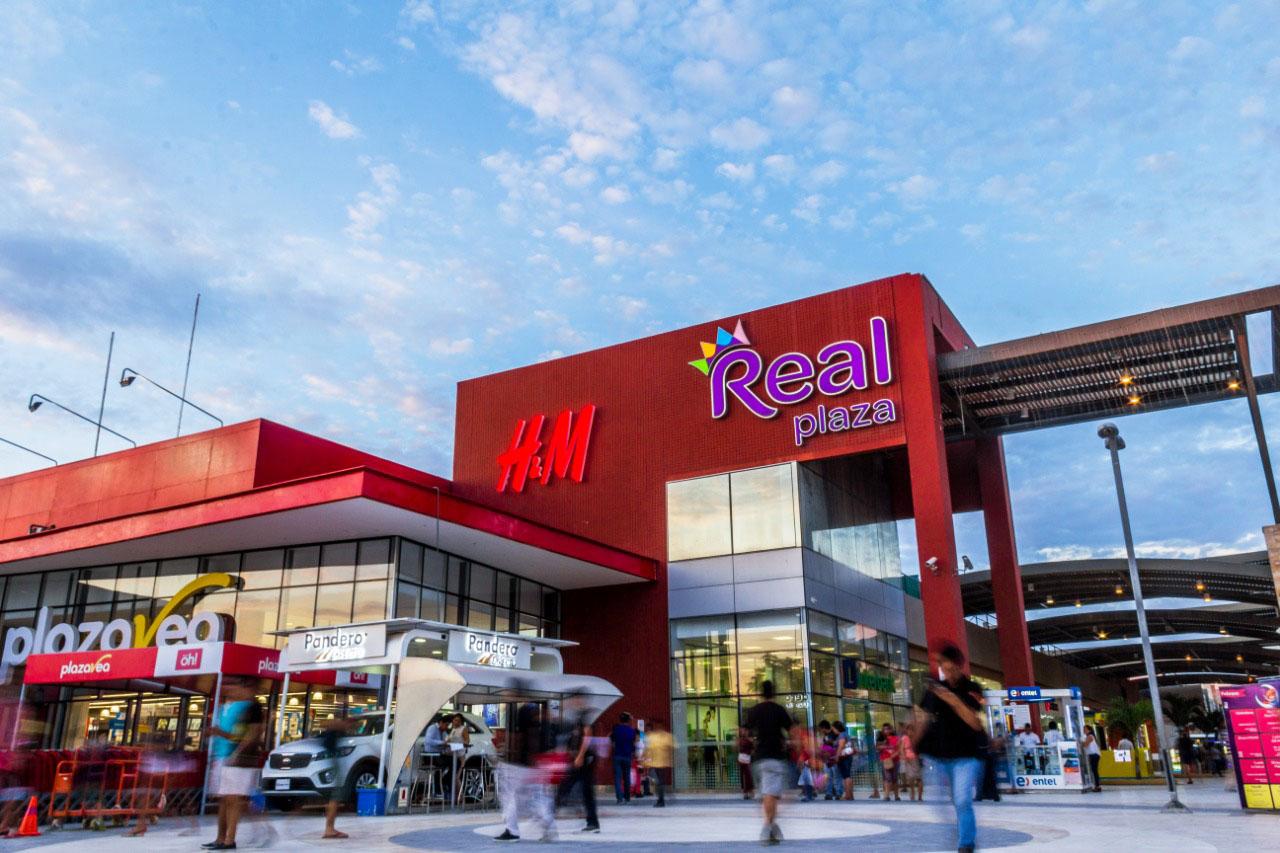 Malls y conglomerados solo podrán funcionar con un aforo reducido al 50%