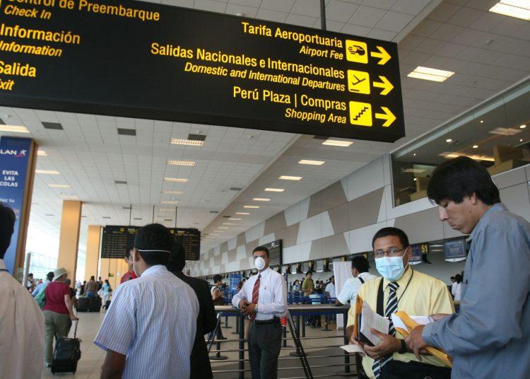 Los viajeros de la industria aérea tendránsecuelas permanentes en su forma de viajar,incluso luego del covid-19,