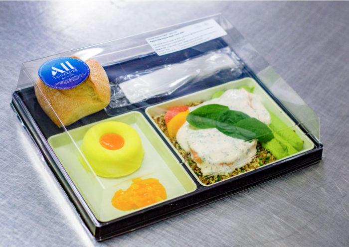 La cadena hotelera Accor ha diseñado un cuidadoso protocolo que minimiza al máximo posible la utilización de plásticos de un solo uso