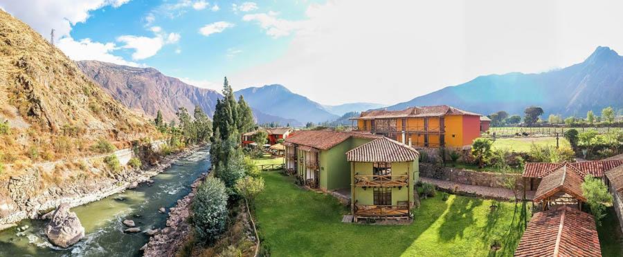 Amak Valle Sagrado Cusco