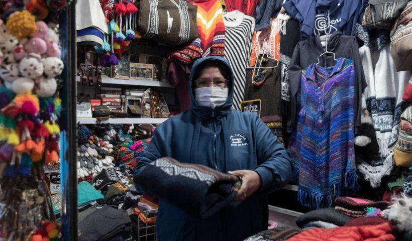 Sector turístico muy afectado por cuarentena y cierre de fronteras en Cusco