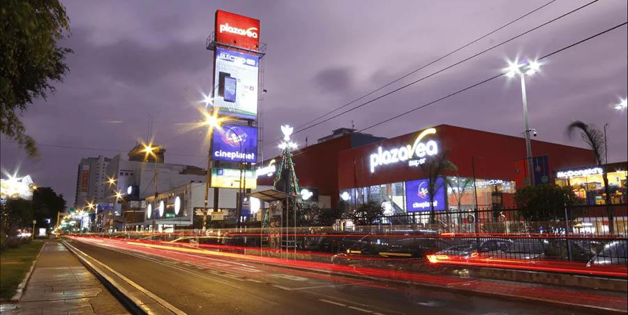 Centro Comercial Risso