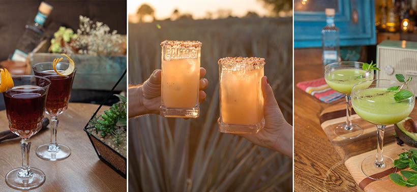 Tres recetas para conmemorar el Día Internacional del Tequila