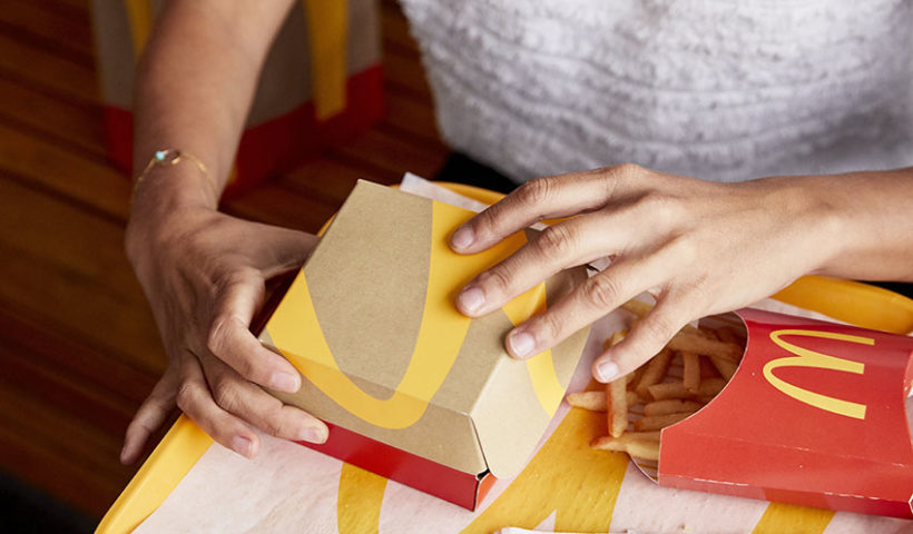 McDonald's flexibilizará por una semana el Cuarto de Libra,