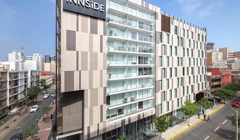 Innside by Meliá, de la cadena de hoteles Meliá Hotels International