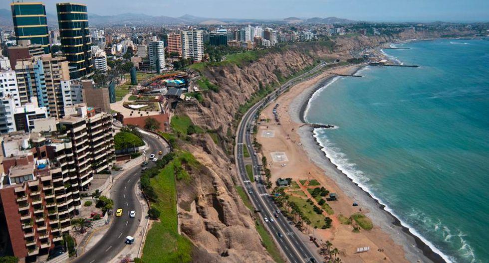 Perú vuelve a poner en marcha el turismo interno, bajo estrictos protocolos