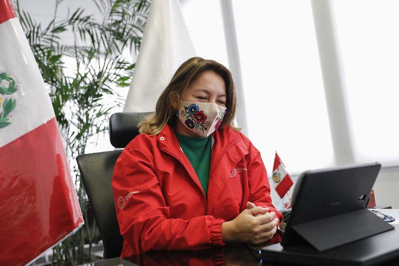 Mincetur viene trabajando para mejorar la competitividad y demanda de las exportaciones peruanas
