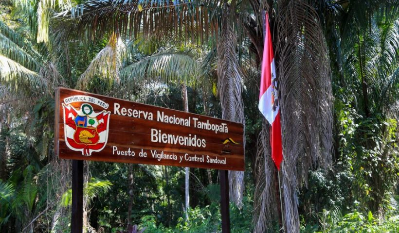 Las áreas naturales protegidas (ANP) se están preparando para brindar la mayor seguridad y garantizar la salud de sus próximos visitantes.