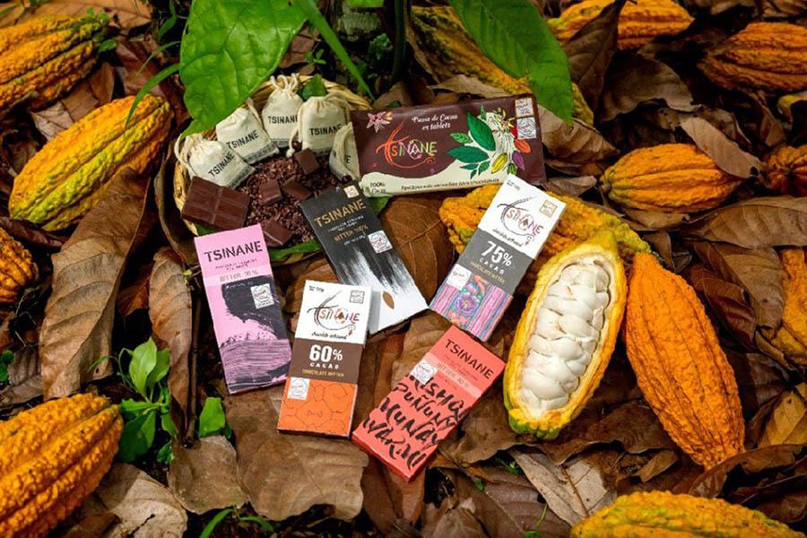 Salón del Cacao y Chocolate en su 11° versión, será totalmente virtualizado