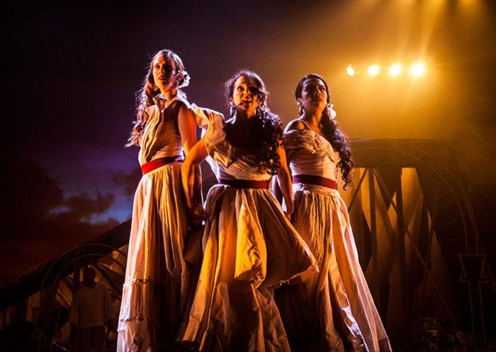 La obra musical 'Todos vuelven' estará disponible gratis en Fiestas Patrias