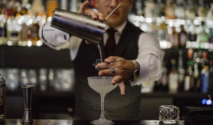 222 bartenders de todo el Perú participaron del programa 'The Shakers' de Pernod Ricard