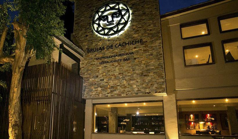 Propietaria del restaurante Brujas de Cachiche, acordó la disolución de este negocio, tras casi 29 años
