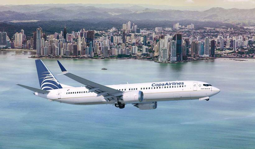 La aerolínea Copa Airlines se vio obligada nuevamente a modificar la fecha de reinicio de operaciones regulares