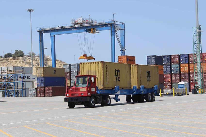 Crisis por el Covid-19 generó que las exportaciones en mayo habrían tocado fondo