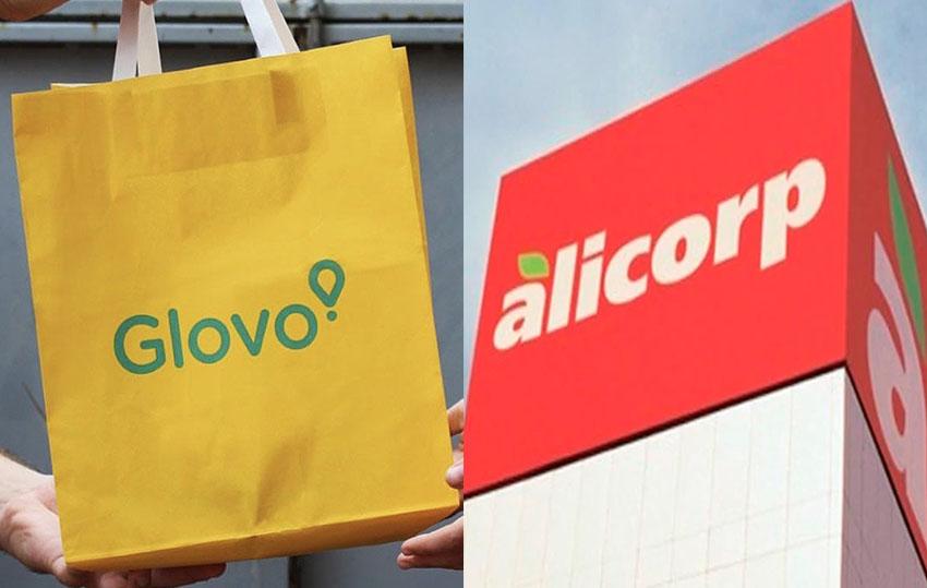 """Glovo se unió a Alicorp a través de la campaña """"Promos Ayuda"""""""