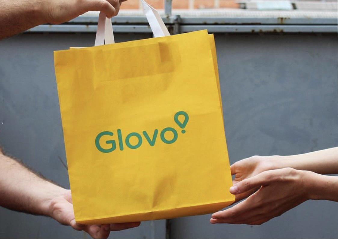 Glovo y Avinka se unen para entregar productos a domicilio