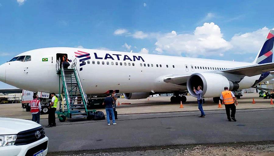 Latam Airlines detalló que con Jaén y Trujillo, en total están operando en 10 destinos a nivel nacional, a partir del 23 de septiembre