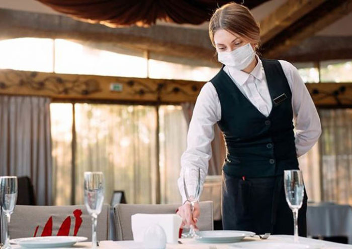 Restaurantes atenderán desde el 20 de julio en sus locales