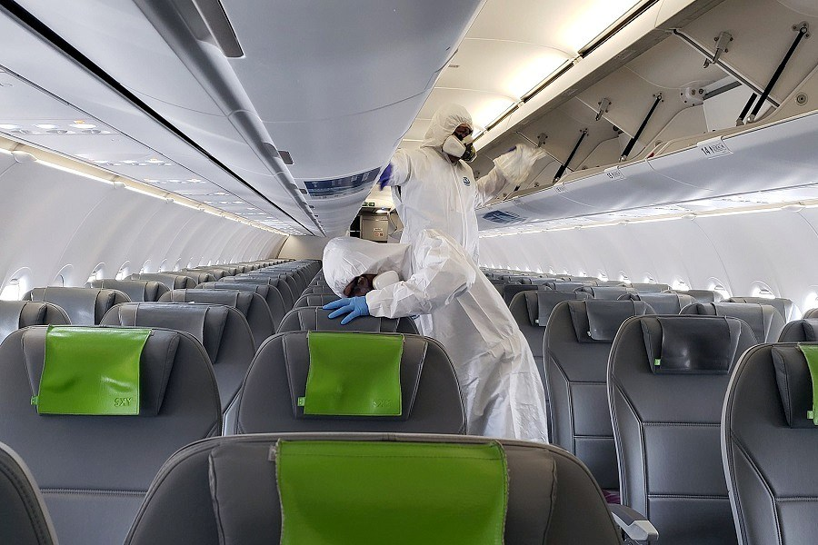 MTC aprobó medidas a seguir para aerolíneas, pasajeros y operadores