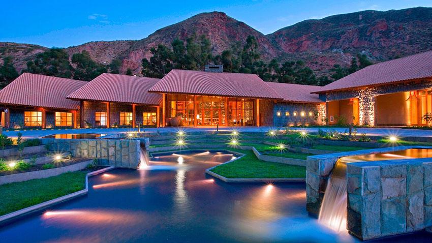 Hotel Tambo del Inka, a Luxury Collection Resort & Spa, Valle Sagrado, Cusco, Perú