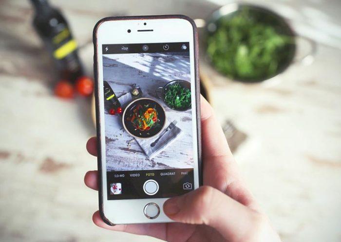 Restaurantes vienen adaptándose a la transformación digital para seguir llegando a su clientela.