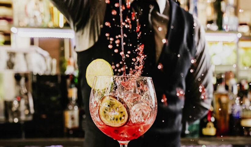 Nuevos bartenders peruanos se encuentran listos para la reapertura