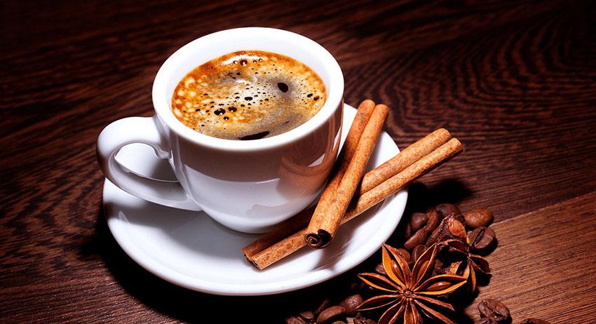 Cinco beneficios del café que desconocías