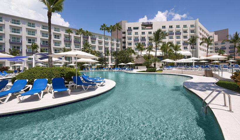 El Hard Rock Hotel Vallarta, ha sido ratificado como un hotel de lujo de 4 Diamantes concebido por la AAA