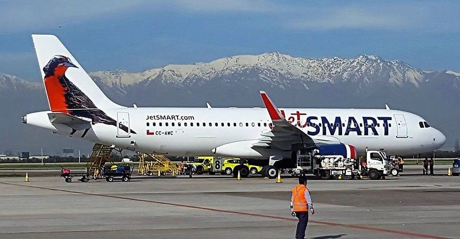 La aerolínea chilena JetSMART se encuentra cerca de instalarse en Perú a través de una nueva filial y aprovechar el mercado que dejó Avianca Perú tras la suspensión de operaciones.