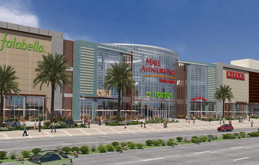 """Mall Aventura anunció el lanzamiento de su nueva campaña """"Venta al Paso"""""""