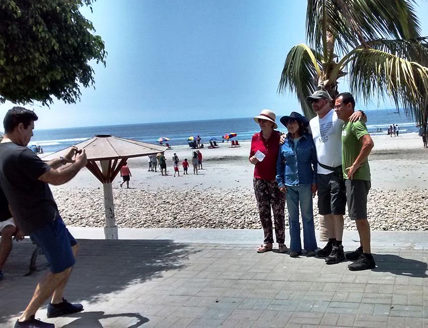 El Mincetur planteó que los trabajadores del sector público no laboren los viernes, y utilicen ese día para promover el turismo interno.