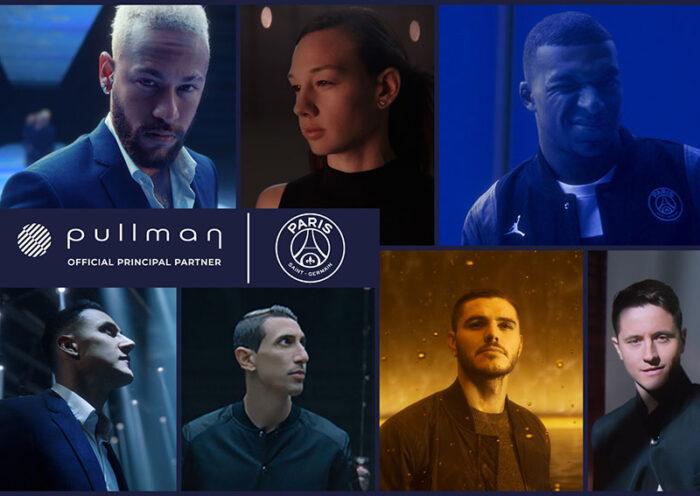 Pullman Hotels & Resorts lanzó una nueva campaña, The Art Of Pullman