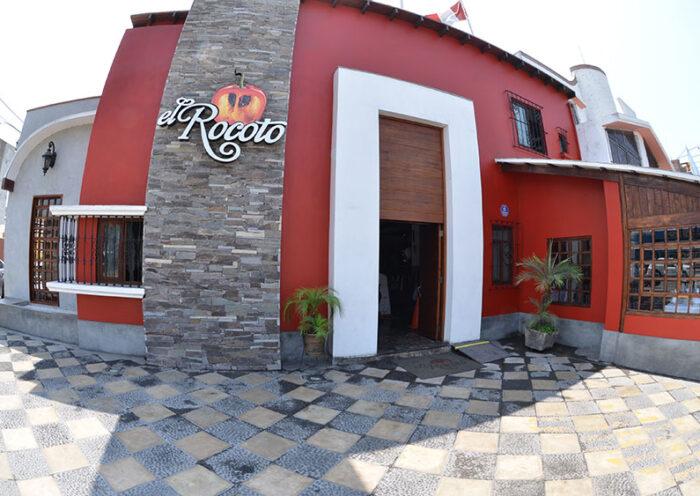 Restaurante arequipeño El Rocoto se convierte en pollería