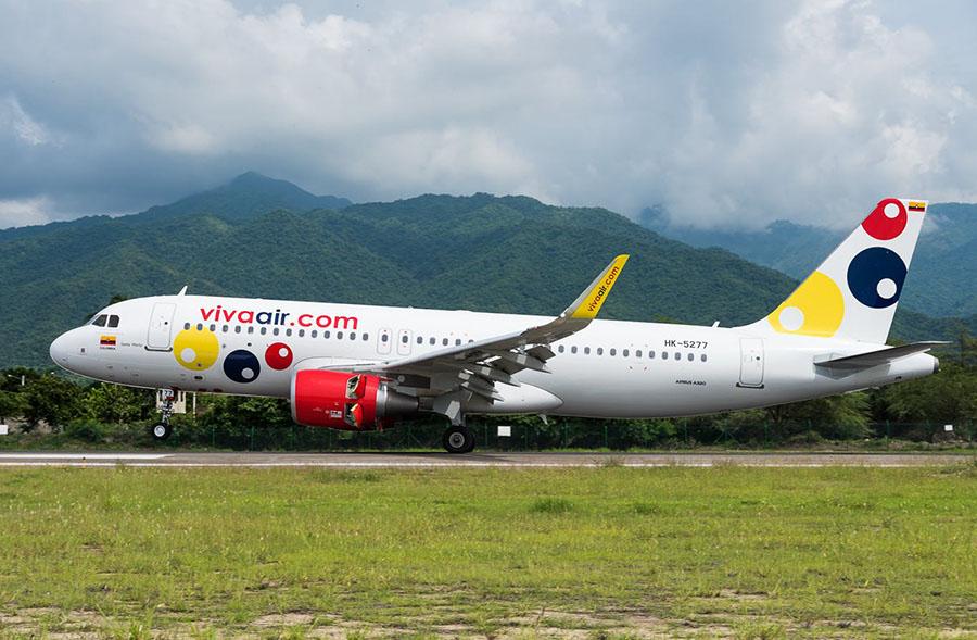 Viva Air presenta su nueva 'Cuponera Viva Pass'.