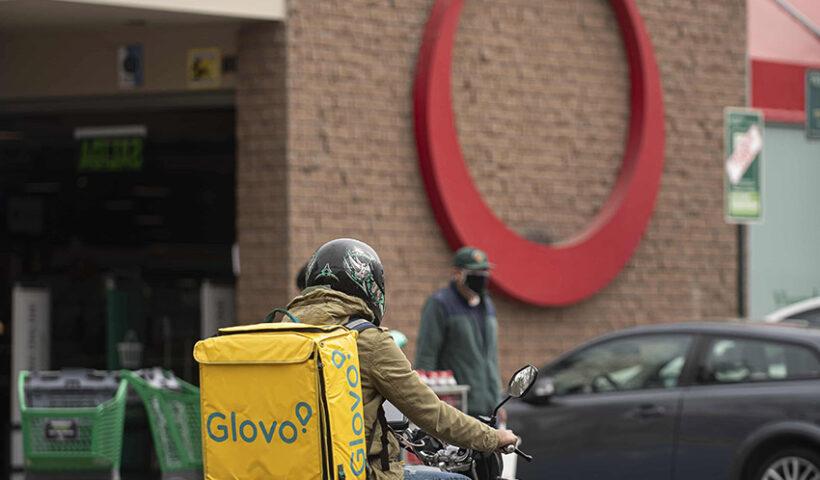 Intercorp Retail firma alianza con Glovo