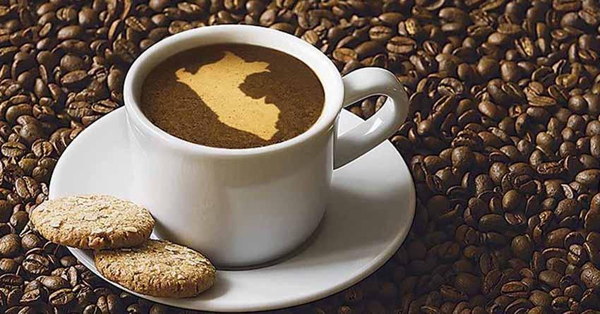 """El Minagri, a través de Sierra y Selva Exportadora, lanzó hoy la Campaña de Promoción de Consumo Interno """"Amantes de Nuestro Café"""""""