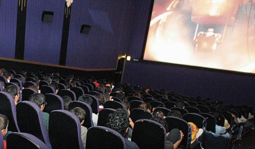 Cines peruanos se preparan para su reapertura