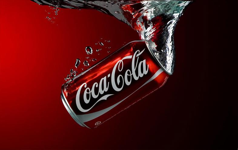 La compañía Coca-Cola Co será reestructurada